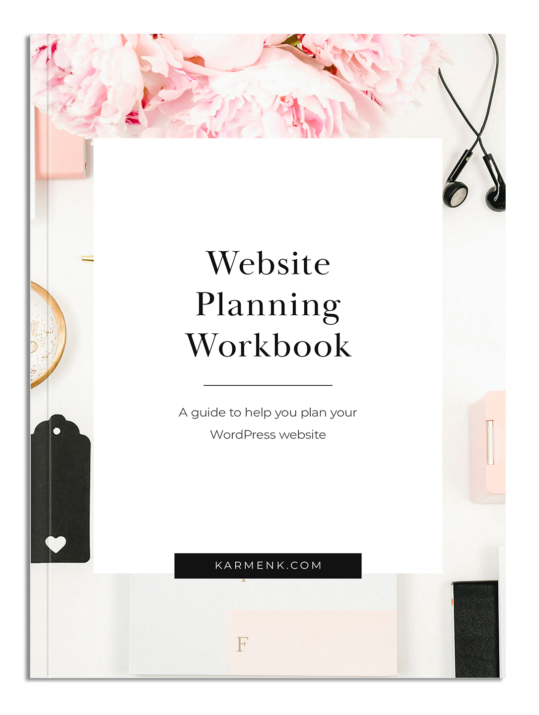 Website Planning Workbook