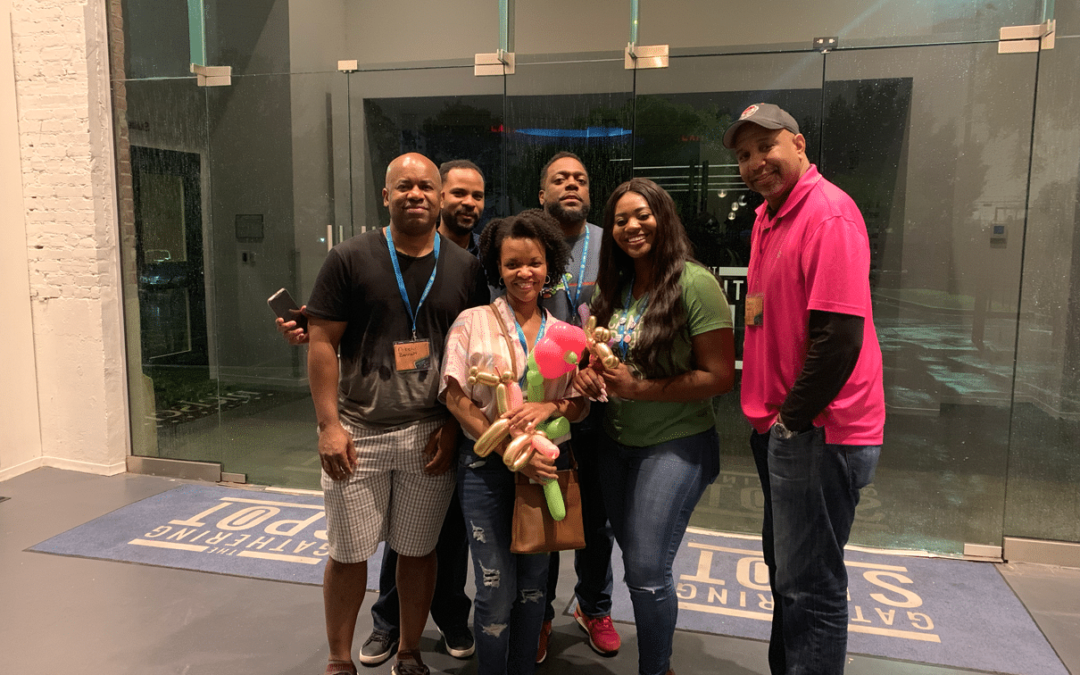 My Takeways from WordCamp Atlanta 2019